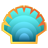 Open-Shell Icon