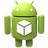 Android Backup Fusion Icon