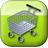 Android Shopping Cart Icon