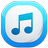 Apollo Music Player Icon