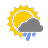 Bermuda Weather - Android Icon
