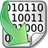 Binary Dealer (Binary to Text Editor) Icon