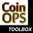 CoinOPS Toolbox Icon