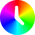 Digital Clock 4 Icon