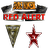 Duke Nukem Red Alert Icon