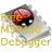 Free MSP430 Debugger Icon