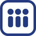 Group Office groupware and CRM Icon