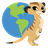 Meerkat Browser Icon