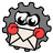 SMC Anti-Spam Filter Icon