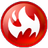 Onefire Virus Scanner Icon
