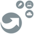 PortableApps.com Icon