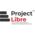 ProjectLibre - Project Management Icon