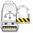 Safe Autorun Icon