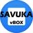 Savuka-VirtualBox Icon