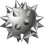 Spiky Storm Icon