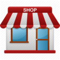Store Management System Icon