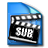 Subtitle Workshop Icon
