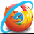 Total Browsers Downloader Icon