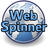 WebSpinner Icon