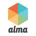 Alma | Student Information System Icon