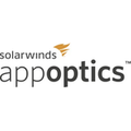 SolarWinds AppOptics Icon