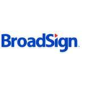 BroadSign Icon