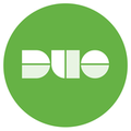 Duo Security Icon