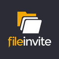 FileInvite Icon