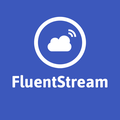 FluentStream Icon