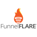 FunnelFLARE Icon