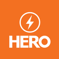 Hero - Travel Agency Software Icon