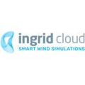 Ingrid Cloud Icon
