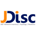 JDisc Discovery Icon