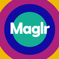 Maglr Icon