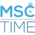 MSCTIME Icon