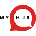 MyHub Intranet Software Icon