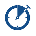 OfficeTime Time Tracking Icon