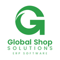 Global Shop Solutions Icon