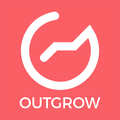 Outgrow Icon