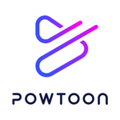 Powtoon Icon