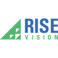 Rise Vision Icon