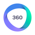 360Learning LMS Icon