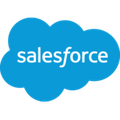 Salesforce Service Cloud Icon