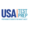 USATestprep Icon