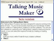 Finale Plugin - Talking Music Wizard