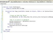 Simple Use of ADAL Code in Visual Studio 2005
