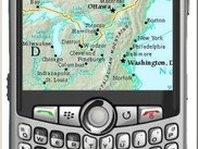 AkmeMobileMaps Display