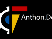 The Flag of Anthon.Dev (Anthon Development Team)