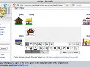 MediaWiki with AnyWikiDraw applet and license terms