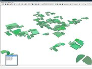 PostGIS 3D geometries in ArcScene.